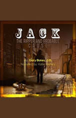 Jack the Ripper and Probable Cause - Audiobook Download