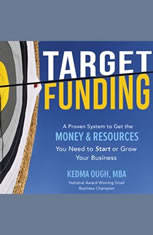 Target Funding: Discover A Proven System to Get the Money and Resources You Need Now In Order to Grow Your Business - Audiobook Download