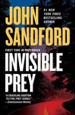 Invisible Prey - Audiobook Download