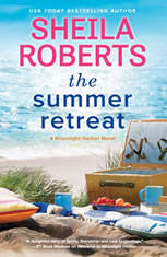 The Summer Retreat - Audiobook Download