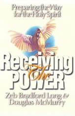 Receiving the Power: Preparing the Way for the Holy Spirit - Audiobook Download