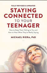 Staying Connected to Your Teenager Revised Edition: How to Keep Them Talking to You and How to Hear What Theyre Really Saying - Audiobook Download