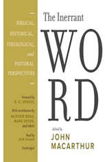 The Inerrant Word: Biblical Historical Theological and Pastoral Perspectives - Audiobook Download