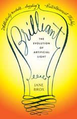 Brilliant: The Evolution of Artificial Light - Audiobook Download