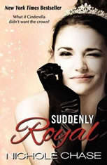 Suddenly Royal - Audiobook Download