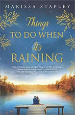 Things To Do When Its Raining - Audiobook Download