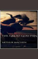 The Great God Pan - Audiobook Download