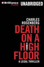 Death on a High Floor - Audiobook Download