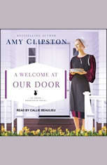 A Welcome at Our Door - Audiobook Download