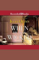 When He Was Wicked - Audiobook Download