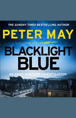 Blacklight Blue - Audiobook Download