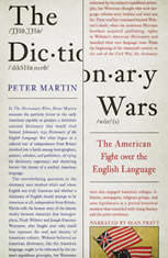 The Dictionary Wars: The American Fight Over the English Language - Audiobook Download