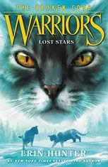 Warriors: The Broken Code #1: Lost Stars - Audiobook Download
