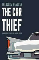 The Car Thief - Audiobook Download