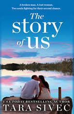 The Story of Us: A heart-wrenching story that will make you believe in true love - Audiobook Download