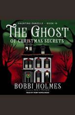 The Ghost of Christmas Secrets - Audiobook Download
