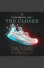 The Closer - Audiobook Download