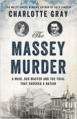 The Massey Murder - Audiobook Download
