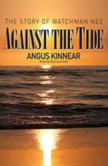 Against the Tide: The Story of Watchman Nee - Audiobook Download