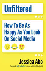 Unfiltered: How to Be as Happy as You Look on Social Media - Audiobook Download