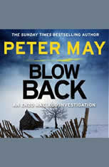 Blowback - Audiobook Download