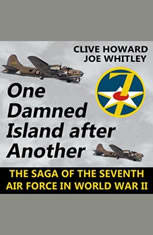 One Damned Island After Another: The Saga of the Seventh - Audiobook Download