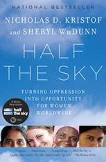 Half the Sky: Turning Oppression into Opportunity for Women Worldwide - Audiobook Download