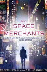 The Space Merchants - Audiobook Download