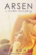 Arsen: A Broken Love Story - Audiobook Download