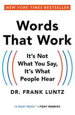 Words That Work: Its Not What You Say Its What People Hear - Audiobook Download