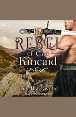 The Rebel of Clan Kincaid - Audiobook Download