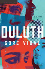 Duluth: A Novel - Audiobook Download