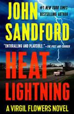 Heat Lightning - Audiobook Download