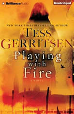 Playing with Fire - Audiobook Download