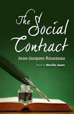 The Social Contract - Audiobook Download