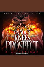 On Your Knees Prospect - Audiobook Download
