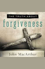 The Truth About Forgiveness - Audiobook Download
