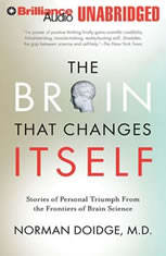 The Brain That Changes Itself: Stories of Personal Triumph from the Frontiers of Brain Science - Audiobook Download