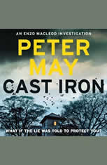 Cast Iron - Audiobook Download