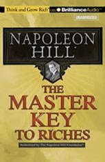 The Master Key to Riches - Audiobook Download