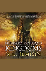 The Hundred Thousand Kingdoms - Audiobook Download