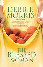 The Blessed Woman: Learning About Grace from the Women of the Bible - Audiobook Download