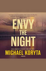Envy the Night - Audiobook Download