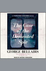 The Case of the Demented Spiv - Audiobook Download