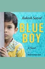 Blue Boy - Audiobook Download