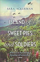 Island of Sweet Pies and Soldiers - Audiobook Download