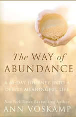 The Way of Abundance: A 60-Day Journey into a Deeply Meaningful Life - Audiobook Download