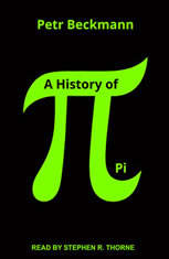 A History of Pi - Audiobook Download
