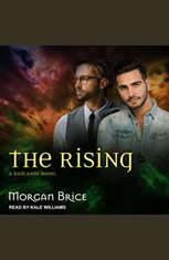 The Rising - Audiobook Download