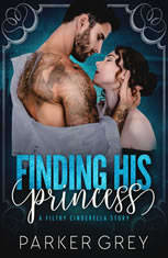 Finding His Princess - Audiobook Download